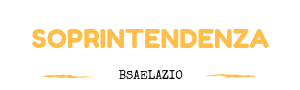 Soprintendenza Bsa e Lazio