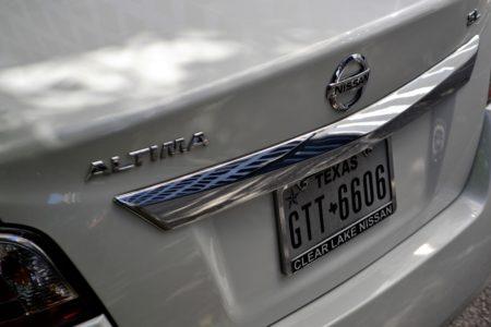 Tenere in ordine gli oggetti all'interno della propria auto